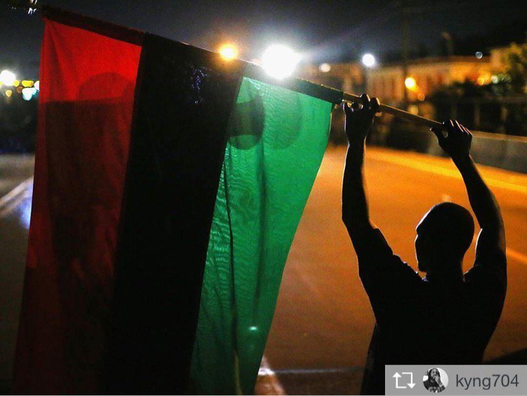 On this day August 13, 1920: The Pan-African flag was created by Marcus Garvey 97 years ago today.  #marcusgarvey #RBG  #unclife<br>http://pic.twitter.com/T7xei7kCLM