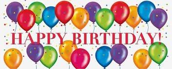 Happy birthday to my Dr. O aka Kathleen Gati