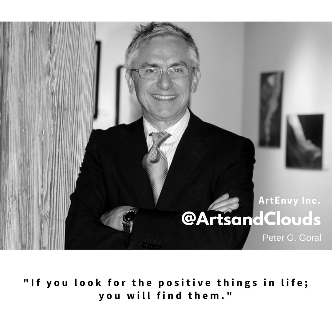 &quot;If you look for the positive things in life; you will find them.&quot; #Leadership #Positivity #Outlook #Future #Life #LifeStyle<br>http://pic.twitter.com/9U45zuekdk