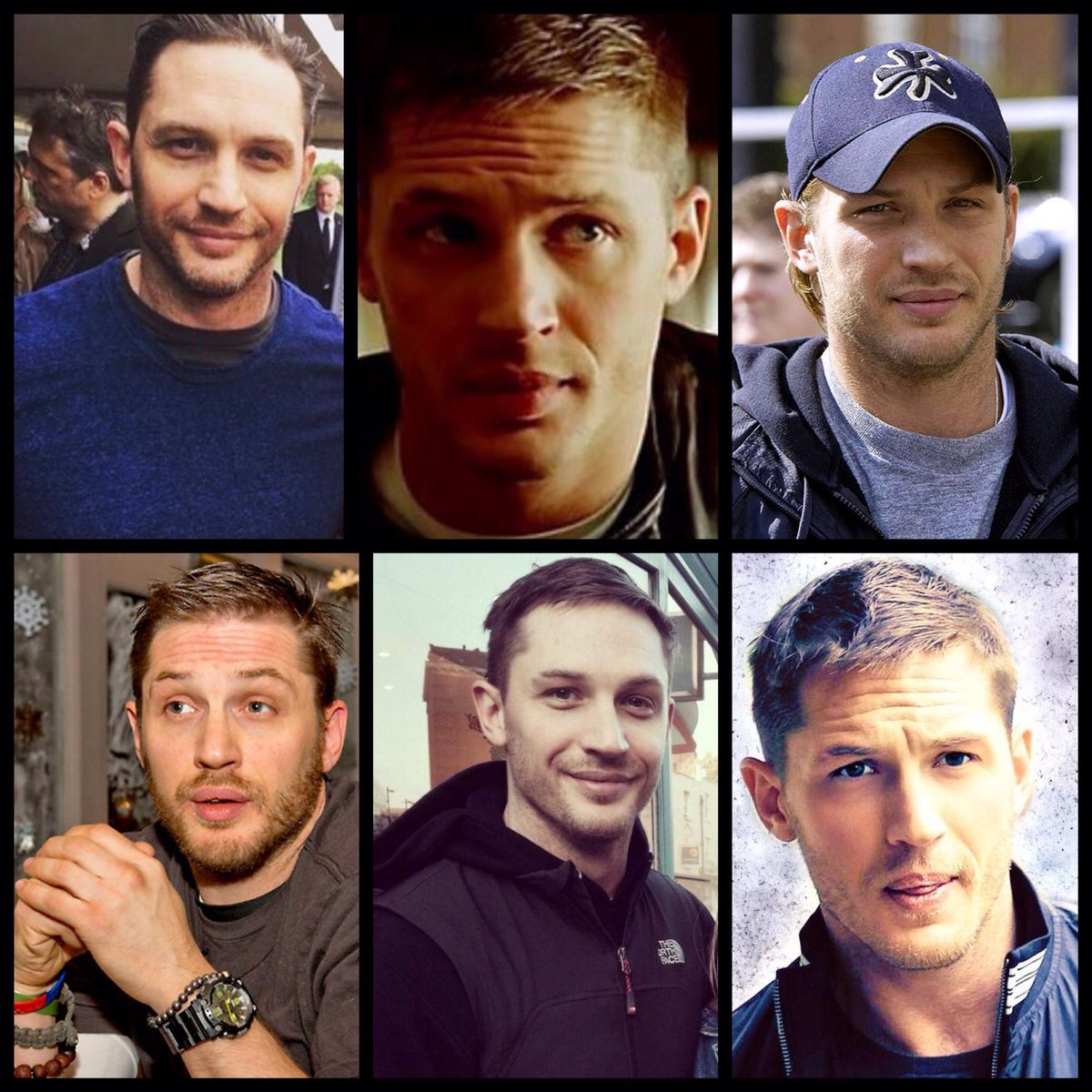 The Most Beautiful Handsome Perfect Man On Earth!  #TomHardy <br>http://pic.twitter.com/vknbkf17Cq