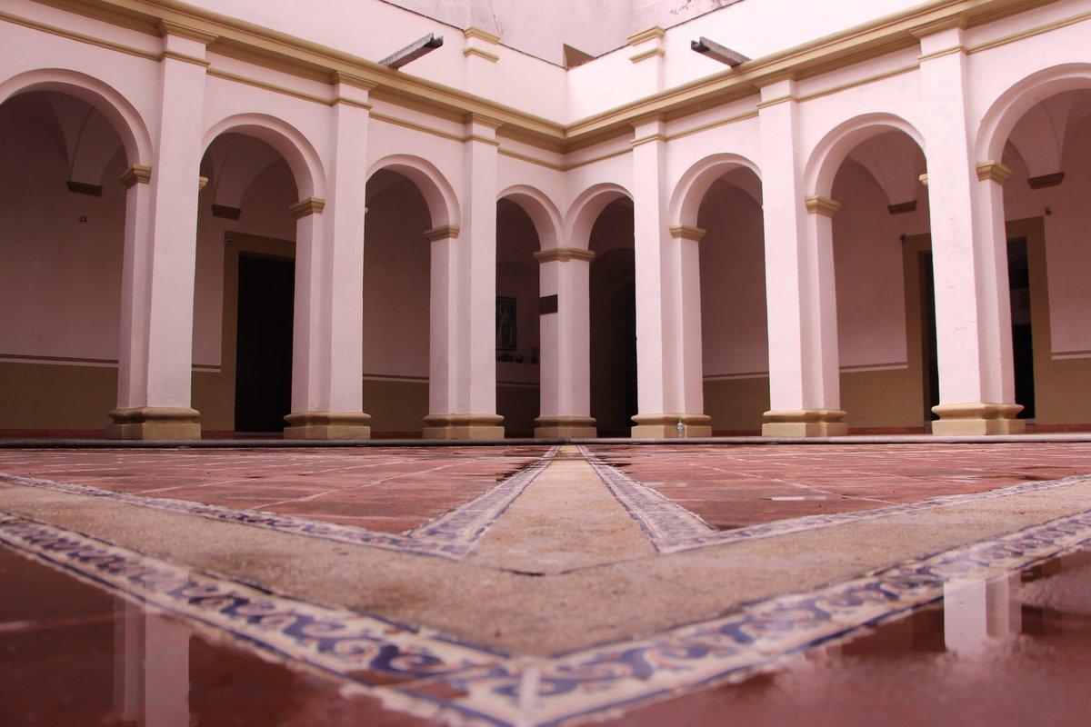 Este templo fue el segundo en ser fundado en Atlixco.