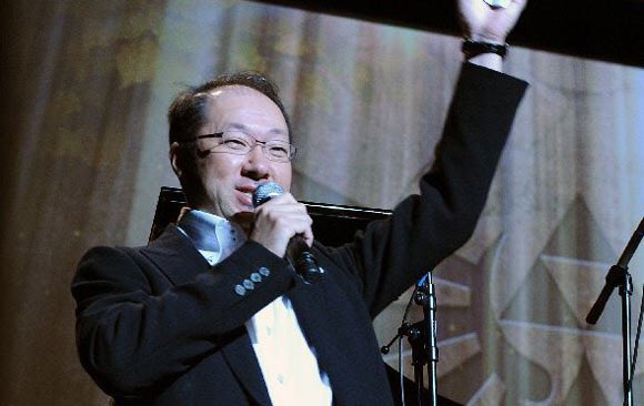 Happy 56th birthday to Koji Kondo! What\s your favorite piece of music that he\s composed?