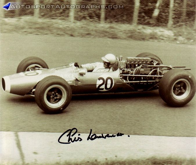 Chris Lawrence 🇬🇧  in Pearce T73 made his final #F1 Championship start at the @nuerburgring. #OTD 1966 #GermanGP (Photo: autosportautographs) https://t.co/olL3GasKSC
