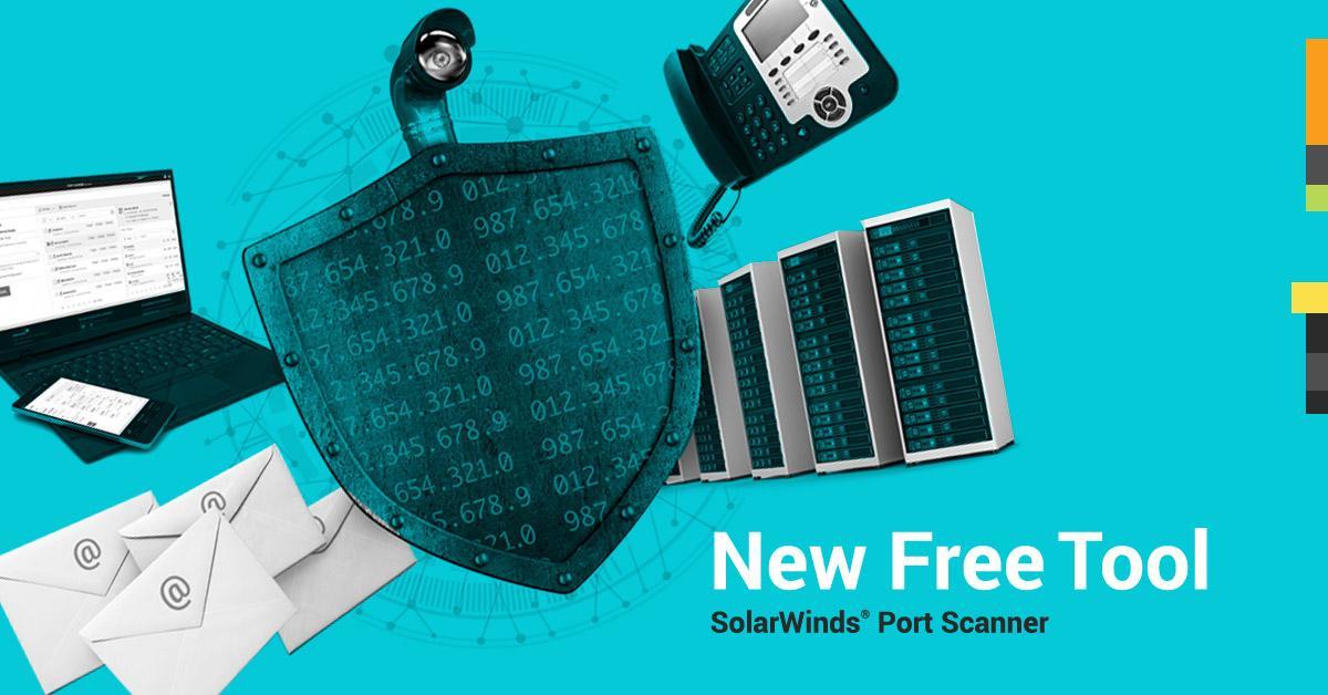 SolarWinds on Twitter: