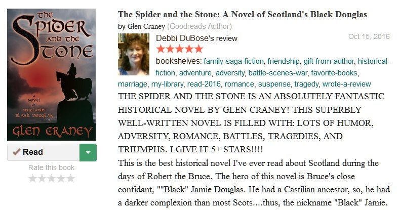 Always heed a #librarian who goes ALL CAPS in a book review.  http:// bit.ly/2hft8jt  &nbsp;   #Scotland #histfic <br>http://pic.twitter.com/Qrdw39h6m8