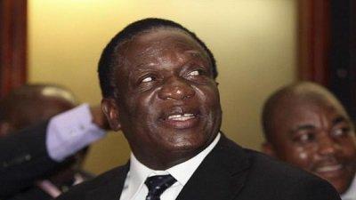 Thumbnail for Zimbabwean Vice President  receiving medical treatment in Johannesburg hospital