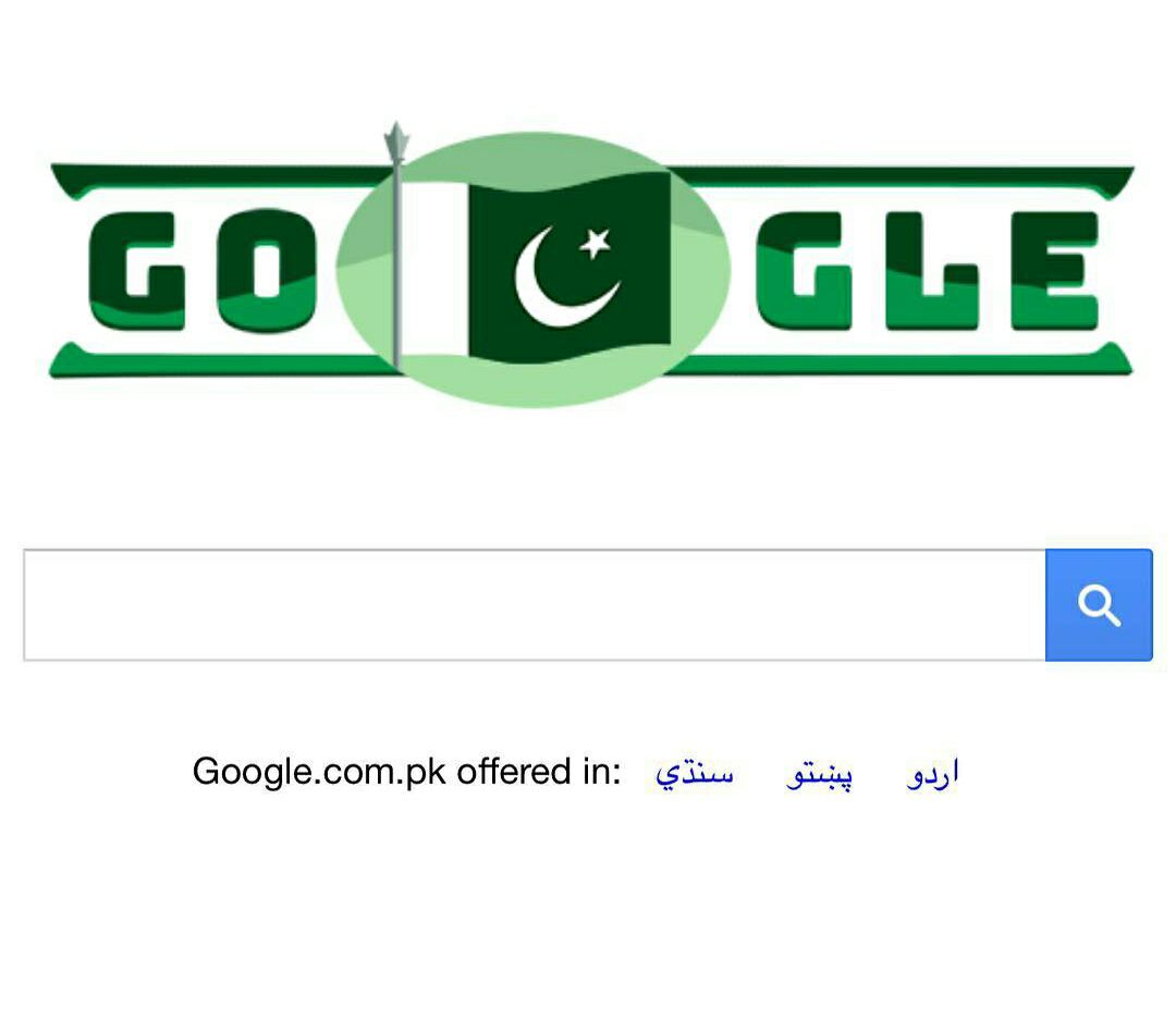 #70kiAzadi #Google Today #GoogleDoodle #IndependenceDay 70th Independence Day  Happy Birthday Pakistan #PakistanZindabad #PreviewPK<br>http://pic.twitter.com/TKDVfbt1Oa