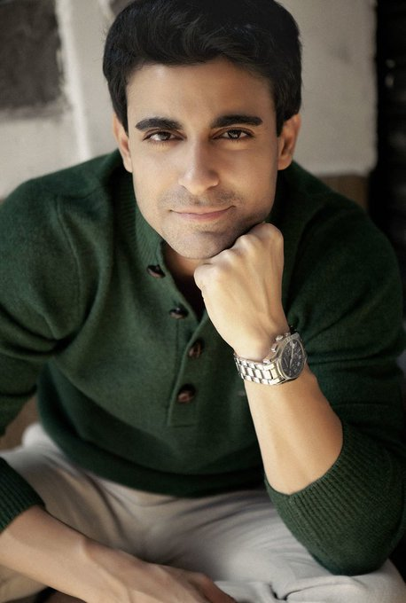 Happy Birthday Gautam Rode: These UKNOWN facts about the dapper will surprise you