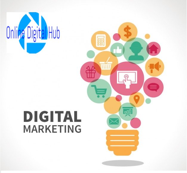 If your main goal is to get more #customers, then #digital marketing will help #improve your #company's #visibility #online.<br>http://pic.twitter.com/30OaW7aLnT