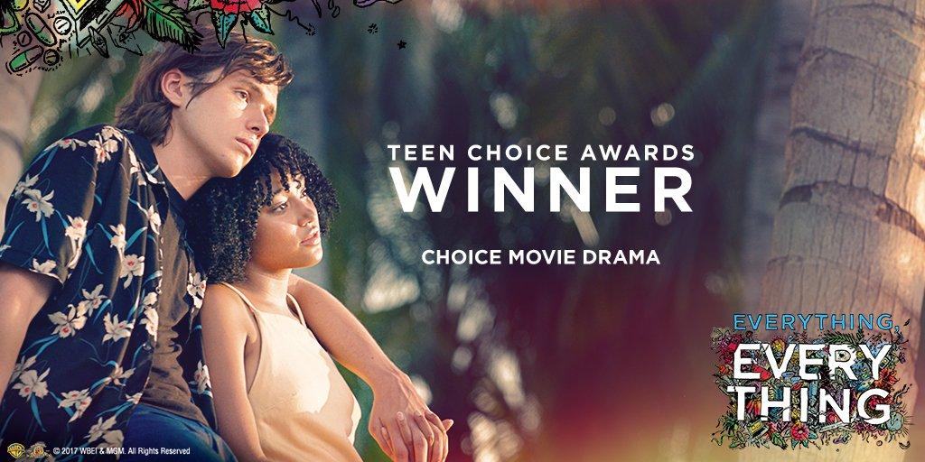 teen choice movie
