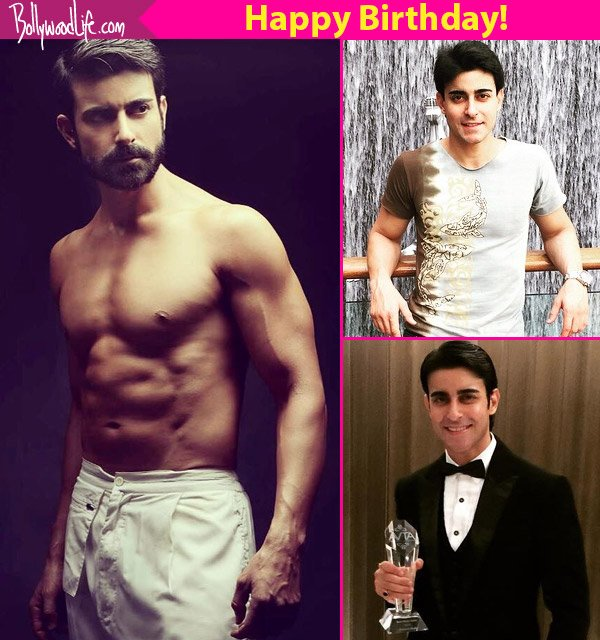 Happy Birthday Gautam Rode! Here are 9 pics to prove why you will always be our Mancrush Monday! - ...