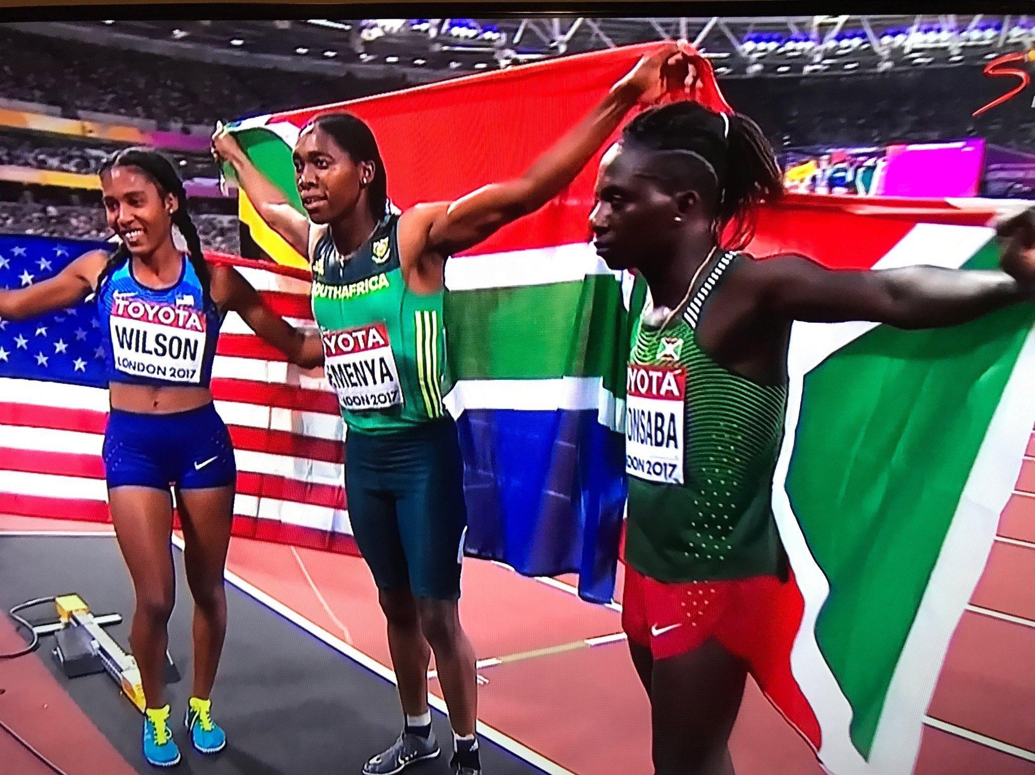 Thumbnail for SA congratulates Caster