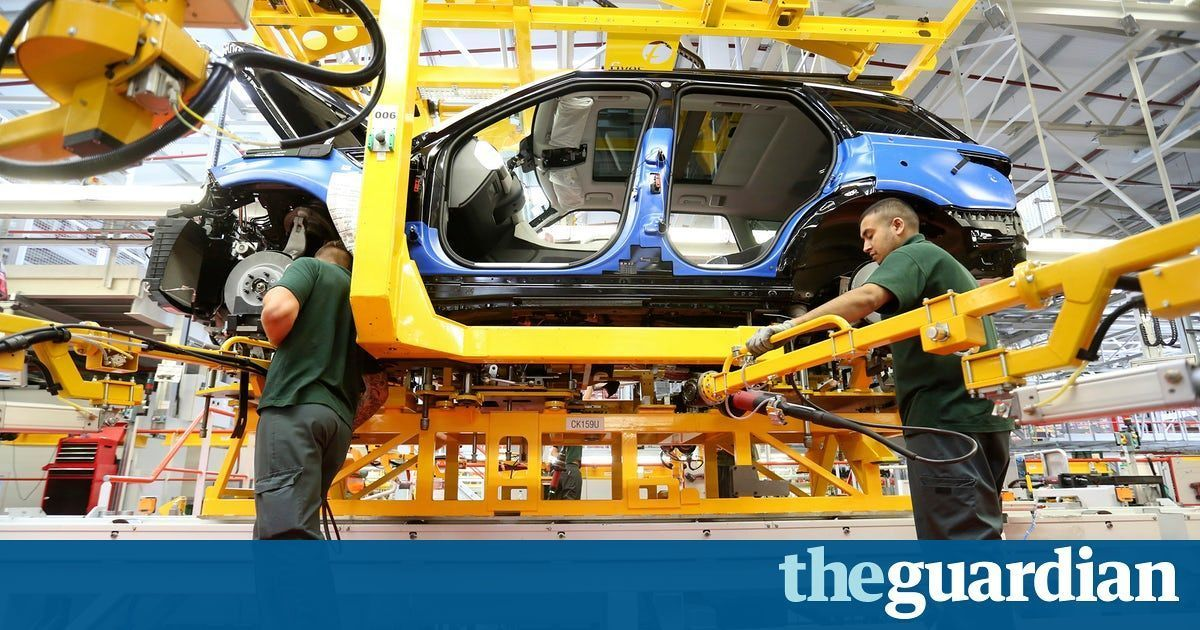 UK #manufacturers say #Brexit uncertainty will force them to make cuts  https:// buff.ly/2wOjfBt  &nbsp;  <br>http://pic.twitter.com/BXJPnQsw2n