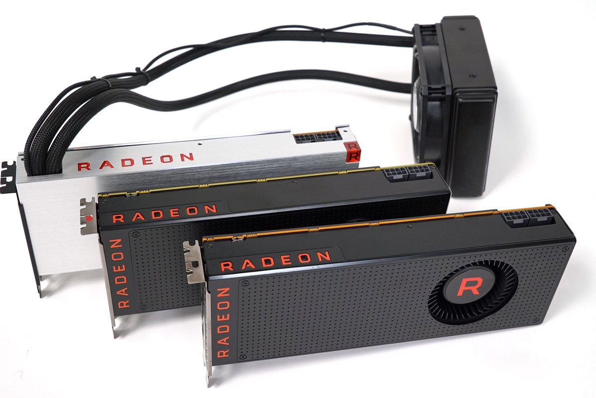 Ryan Shrout On Twitter The Amd Radeon Rx Vega Review Vega 64 Vega 64 Liquid Vega 56 Tested Pc Perspective Https T Co Tx1ugwowe8