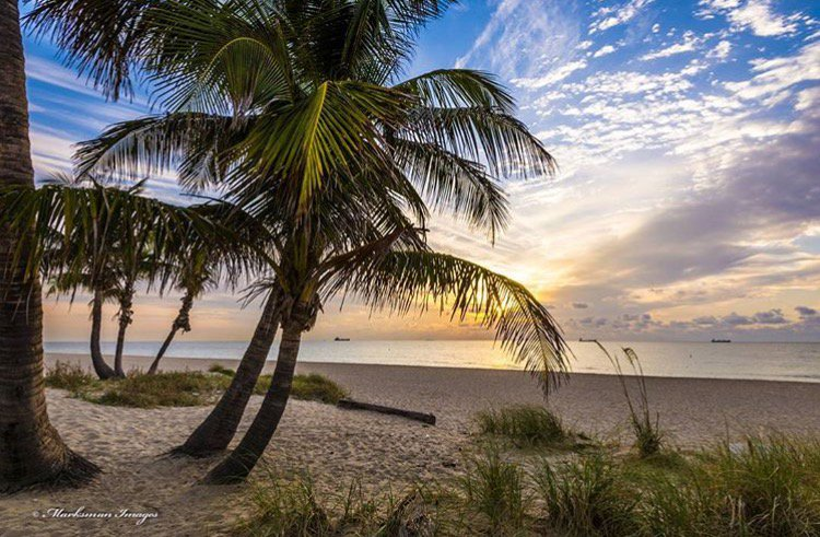 #Goodmorning, #FortLauderdale! Time to crush a new #week!  #fortlauderdalebeach #southflorida #florida #beach #summer #amazing #beautiful<br>http://pic.twitter.com/TjrjBZDWfm