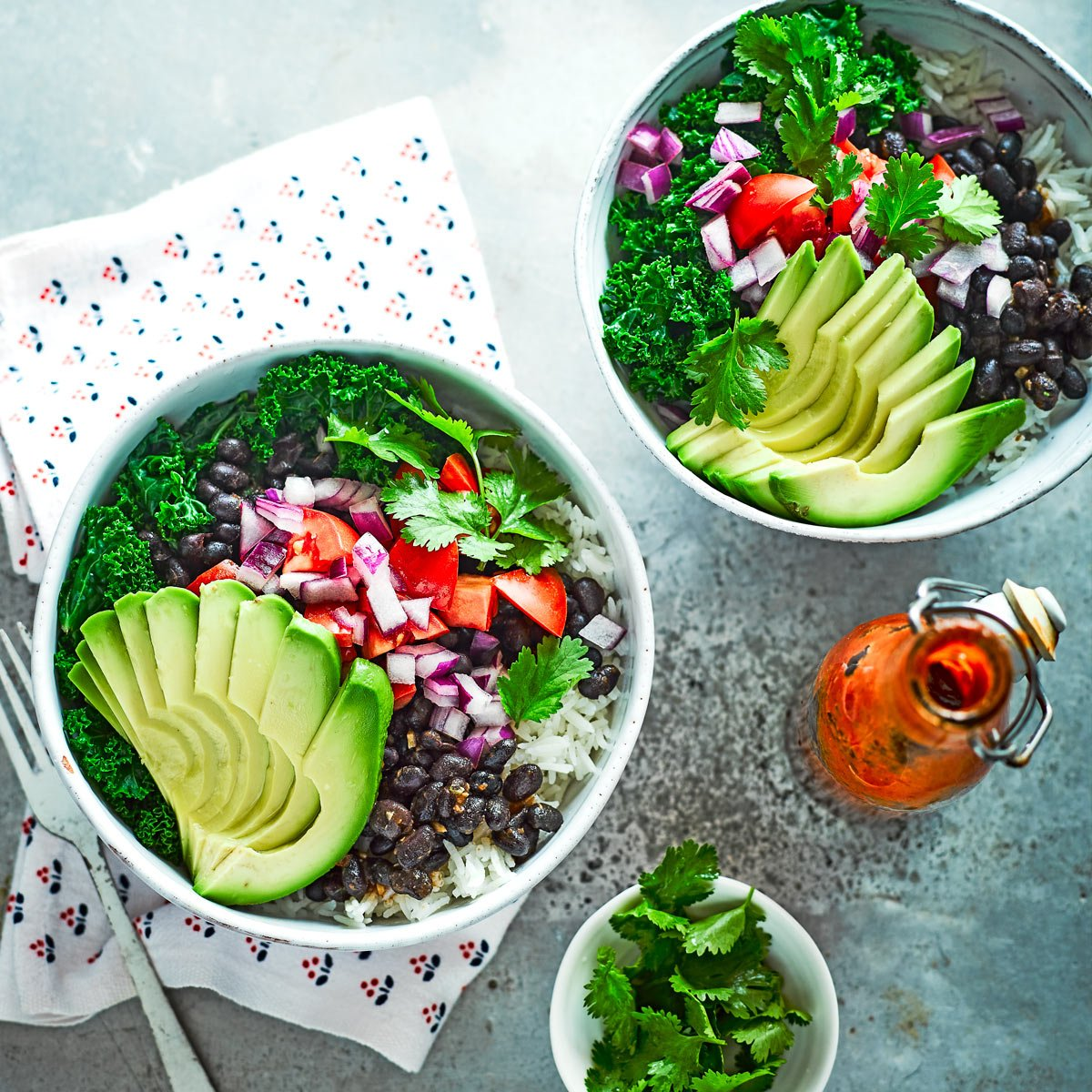 All we want for #MeatFreeMonday is a black bean burrito bowl... https://t.co/KXTLPAVcFI https://t.co/QvAp0S1ACS