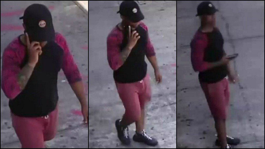 Man follows 12-year-old in the Bronx, sexually assaults her at gunpoint: police https://t.co/m46ys32WtC