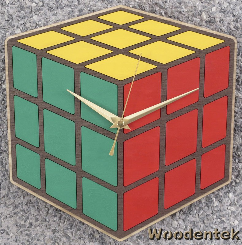 Handmade #RubiksCube clock in wood #Rubik #decoration #Geek #GiftsIdeas   -  https://www. etsy.com/listing/475584 025/limited-edition-3x3-cube-wooden-clock?ref=shop_home_active_2 &nbsp; … <br>http://pic.twitter.com/CXZPLXlFH5