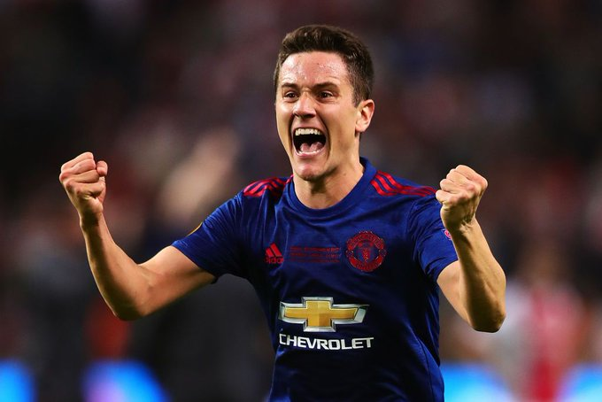 Happy Birthday to Ander Herrera!