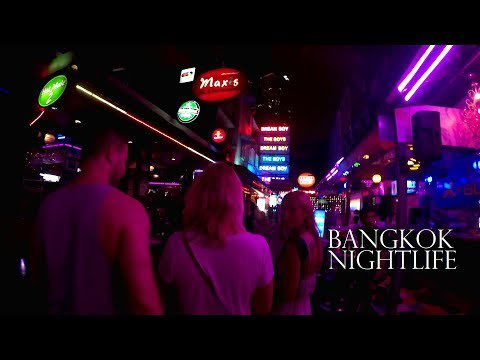 test Twitter Media - BANGKOK AT NIGHT – MARKETS, FOOD, CHINATOWN / Thailand Travel Vlog#89 – BackpackingAsia https://t.co/JF2ZfiNnH9 https://t.co/NVYnR4AbH3