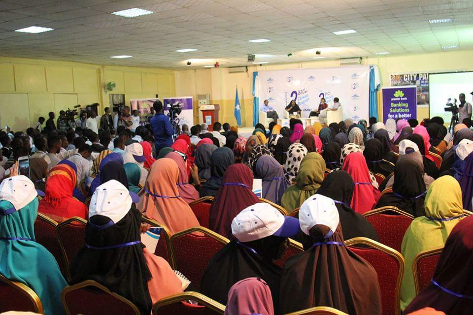 Mogadishu Book Fair on Twitter: