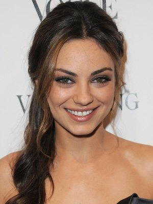 Happy Birthday Mila Kunis