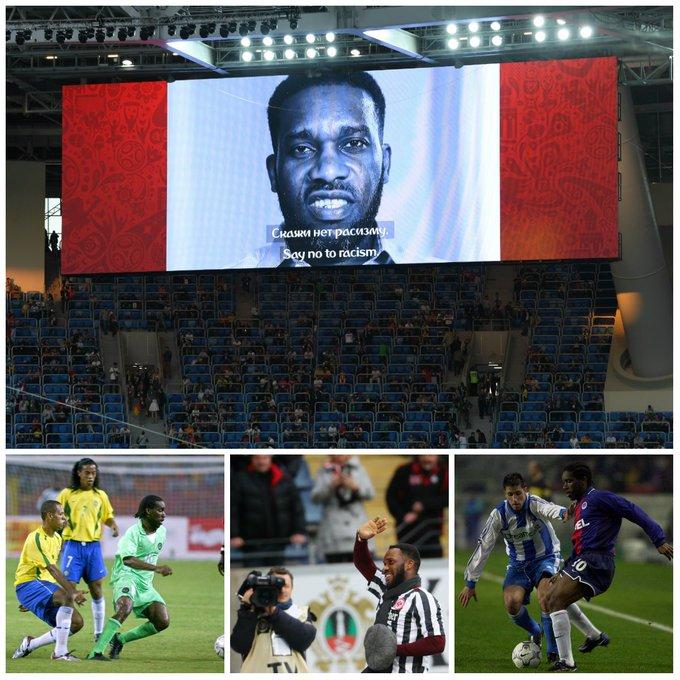Happy Birthday, Jay-Jay Okocha!