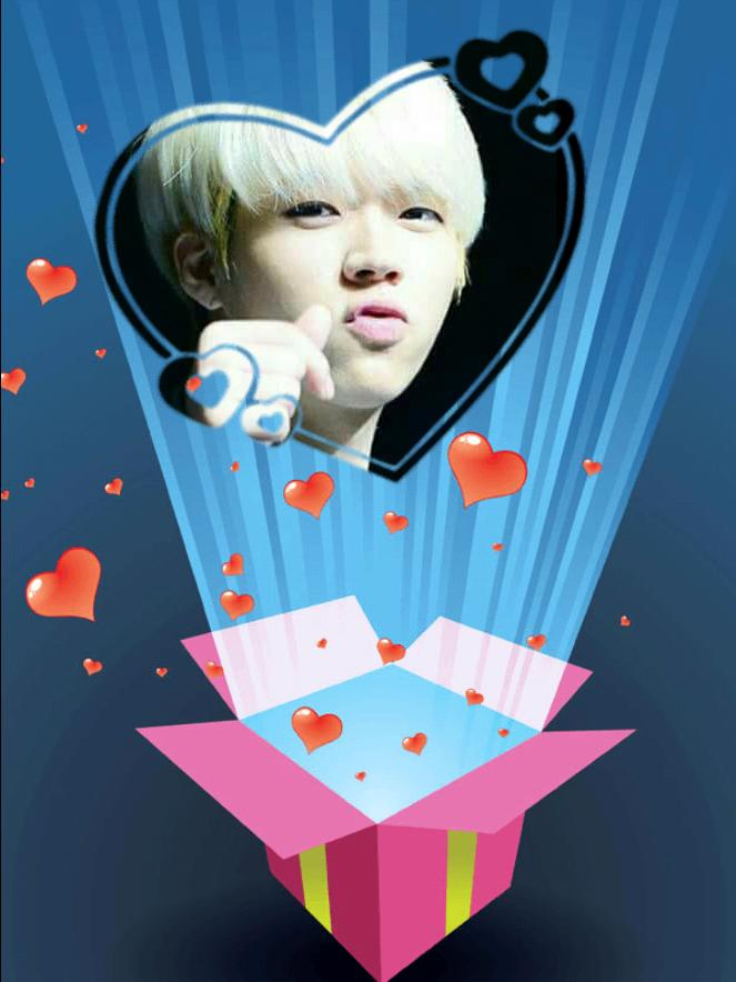 To my O² I love u for ever ( ˘ ³˘) #we_believe_trust_and_protect_Nam_woohyun  @wowwh #Algeria  I do believe u like  <br>http://pic.twitter.com/Fp7zOAM6gN