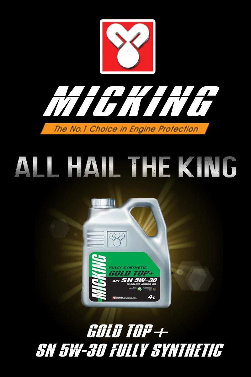 MICKING Motor Oil (@mickingoil)   Twitter