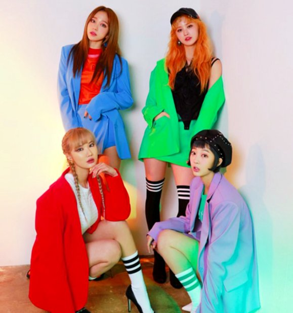 RTWe won&#39;t say much! It&#39;s about #EXID, and it explains all   https:// goo.gl/Dk1tVC  &nbsp;   Let EXID hear your ideas through fan-demand-survey<br>http://pic.twitter.com/VupKqQOxhV