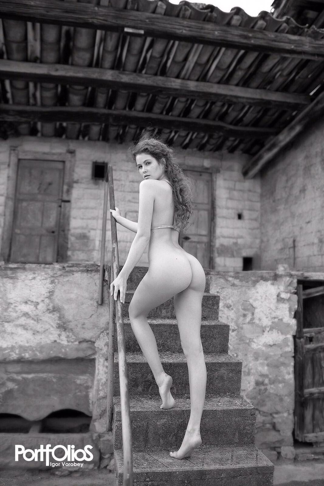 Heidi'stable erotika