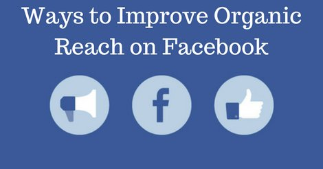 Top 10 Ways To Improve #Organic Reach On #Facebook  http:// bit.ly/2vBqk9f  &nbsp;   From @rankdigitally  Going #Live May Be 11th!#FacebookMarketing <br>http://pic.twitter.com/lanTIPSqW5