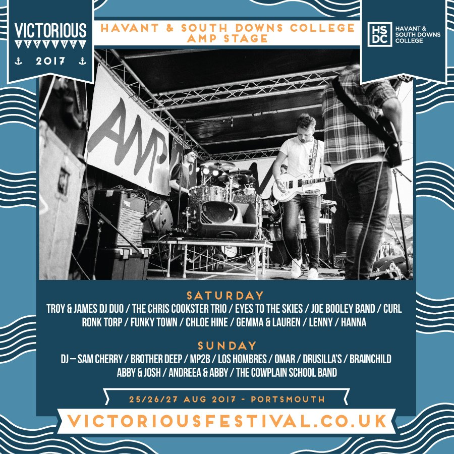 VictoriousFest photo