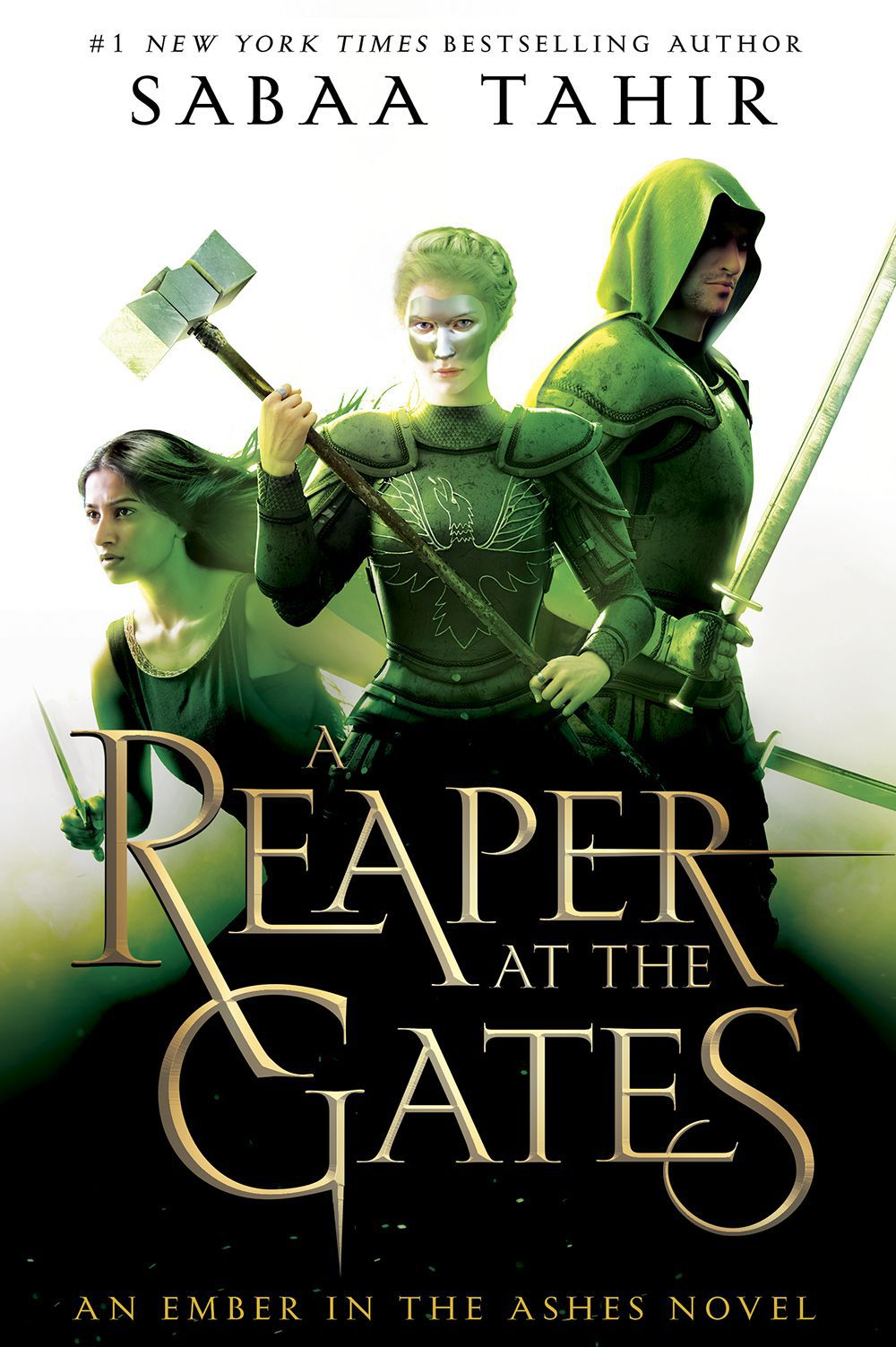 Resultado de imagen para A Reaper at the Gates