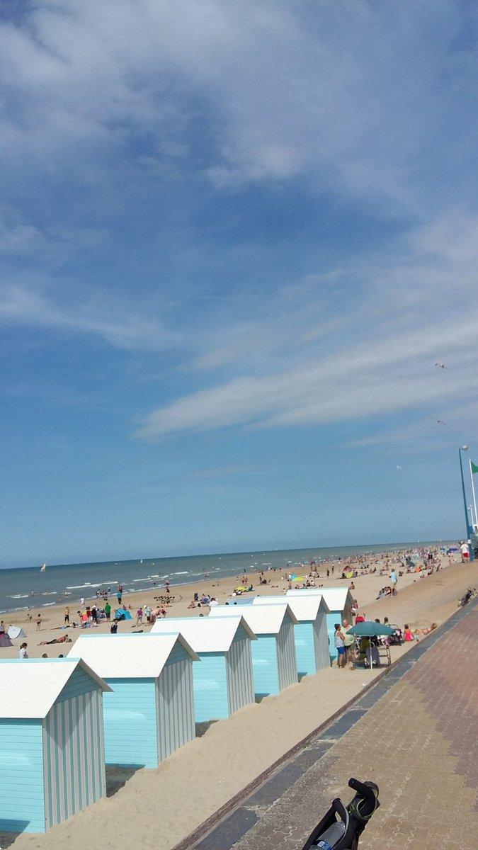 Superbe journee a bray dunes hier #hautsdefrance <br>http://pic.twitter.com/eLRX2m3VNu