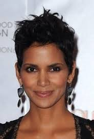 Happy 51st birthday to Halle Berry.