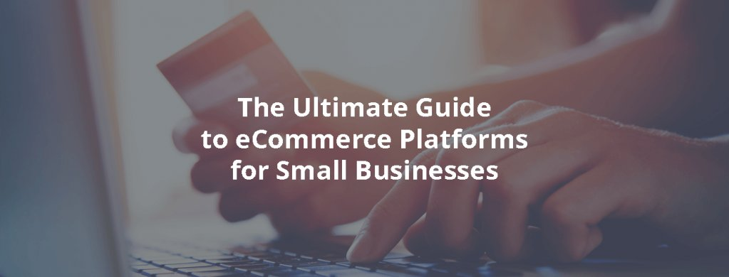 The Ultimate Guide to #eCommerce Platforms for #SmallBusinesses, via @InboundRocket  https:// buff.ly/2wIIoyc  &nbsp;   #startups<br>http://pic.twitter.com/dz3KwyFYlx