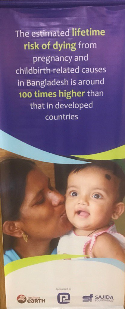Why we are here @TeamBrokenEarth #womenshealth #dhaka<br>http://pic.twitter.com/PsaOz4Pz4r
