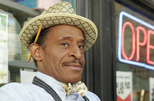 Happy Birthday Antonio Fargas, known to most as Huggy Bear in