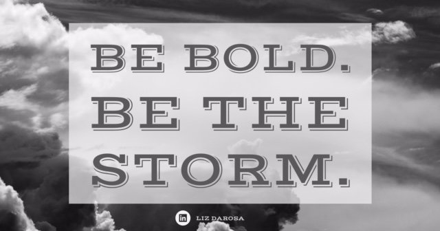 Don't Be Timid - Be BOLD in Pursuit of Your Goals! #motivation #SuccessTrain https://t.co/yhzk9JWKF2