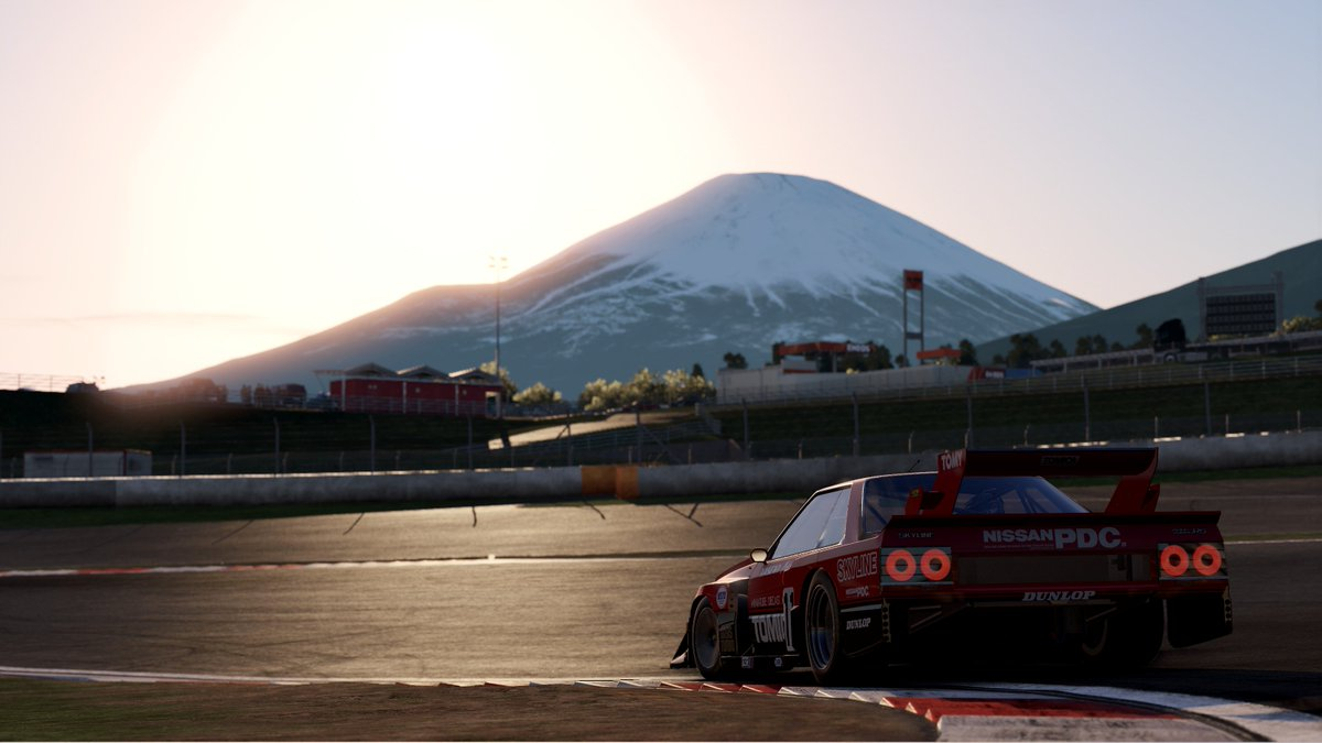 Project CARS on Twitter: \