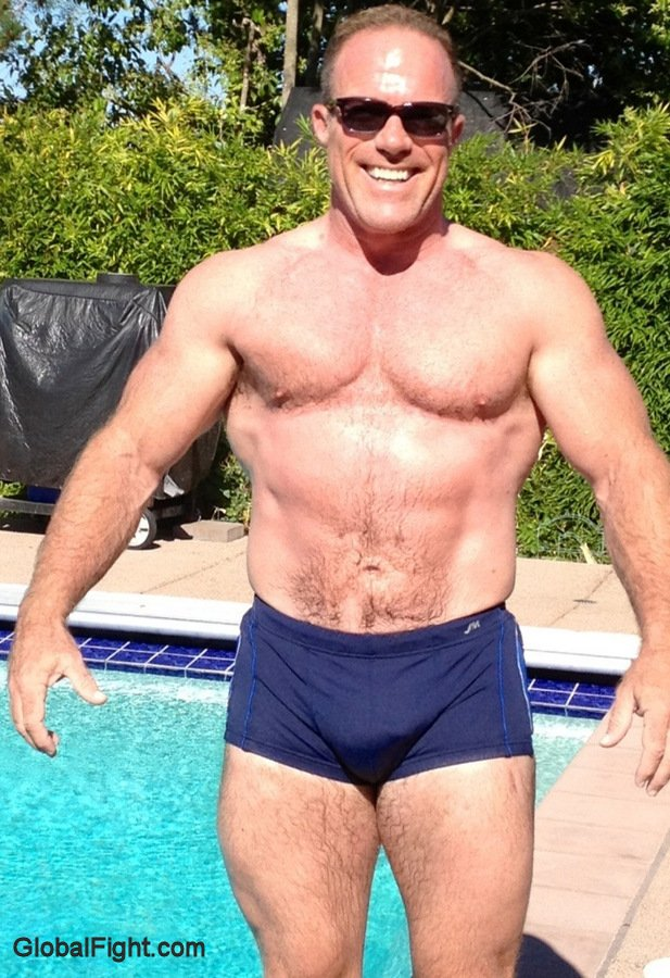 My bodybuilder pool bud from  http:// GLOBALFIGHT.com  &nbsp;   #bodybuilder #man #bodybuilding #pool #swimming #wet #guy #hairy #legs #chest #muscles<br>http://pic.twitter.com/8b5sJgMzGP