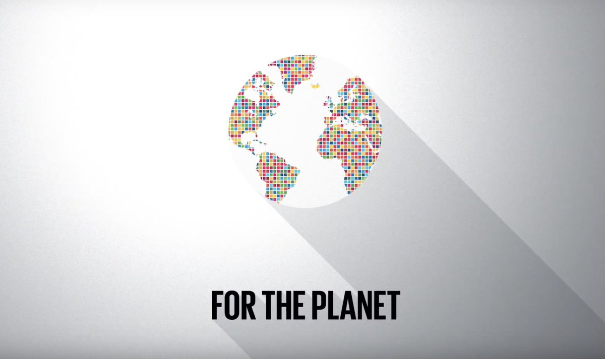 Ready to get pumped up? This video will get you moving and inspired!  https:// youtu.be/Mdm49_rUMgo  &nbsp;   Let&#39;s #TeachSDGs &amp; turn plans into ACTION! <br>http://pic.twitter.com/M7uMZkEnex