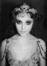 Happy Birthday to Sarah Brightman...thanks for the memories!