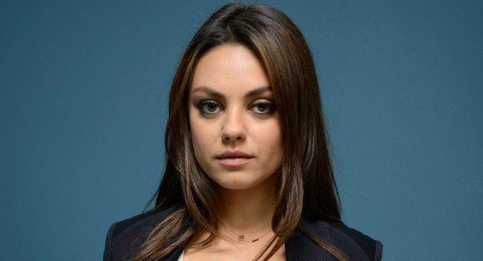 Happy bday Mila Kunis! ¿qué tanto sabes sobre esta guapa actriz?