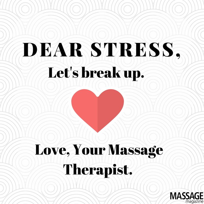 What are 3 ways you de-stress on a Monday? #MotivationMonday #Massage #Massagetherapist #Massagetherapy https://t.co/skip570qMh
