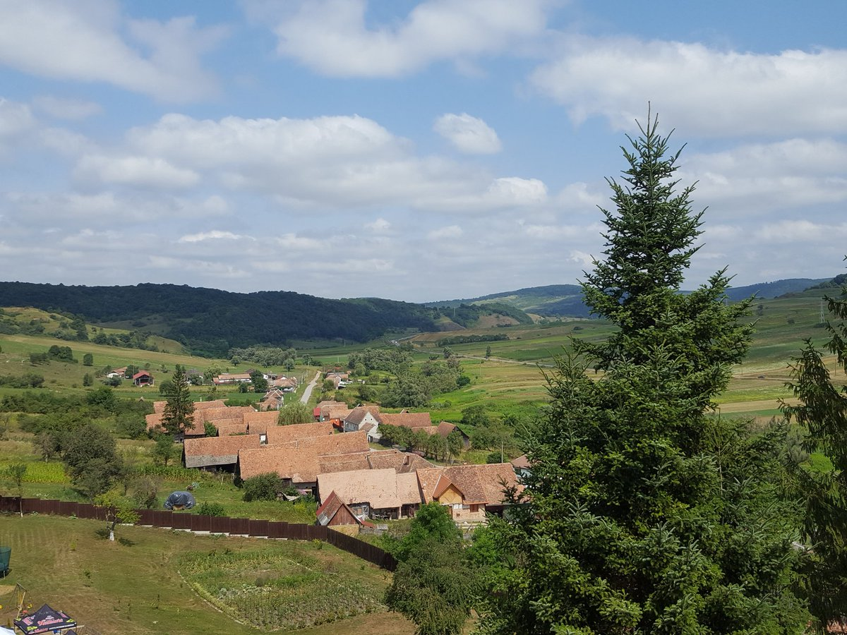 Criț, #Transylvania...Why don&#39;t you come over to #Romania? #crit #romaniawow #village  http://www. RomaniaWow.com/transylvania  &nbsp;  <br>http://pic.twitter.com/SpfBp8cPo7