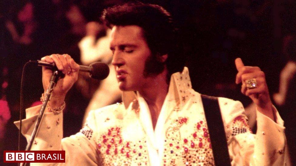'Encontrei meu ídolo numa mesa de necrotério': o médico brasileiro que participou da necropsia de Elvis Presley https://t.co/zd3Gy8UpPG