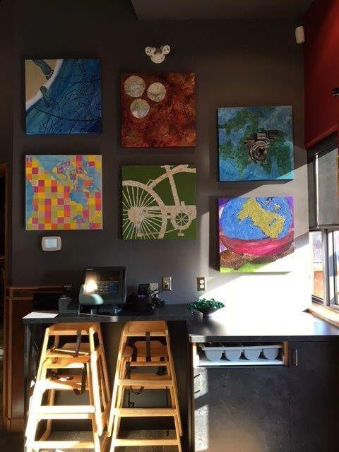 test Twitter Media - RT @Ptbo_Canada: Next time you're at @RickysPtbo, be sure to check out the art on display from TASS students! https://t.co/usJcb469Xm