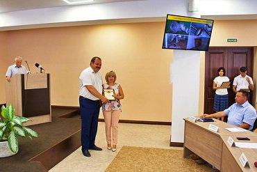 фото администрации оренбургской области